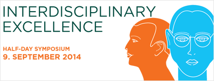 Symposium on Interdisciplinary Excellence